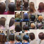 【2021大注目!痛まないヘアカラー?!】 痛まないカラーで髪質改善しながらお洒落なスタイルつくれます!!
